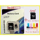 FREE SHIPPING 1pcs/lot SD 32GB 64GB class 10 Micro SD Memory Card 32GB With the packing High speed data transmissi o1