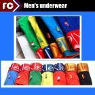 free shipping! super quality fashion men's National flag underwear boxer shorts Factory wholesale 10 PCS/Lot