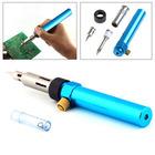 Cordless Welding Pen Butane Gas Blow Soldering Solder Iron Gun #ZH078
