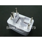 NEW Universal Travel Electrical Power Adapter Plug US UK AU EU & Many More !