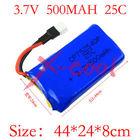 Free Shipping 2pcs / Lot 3.7V 500mAh Battery for syma SYMA X5C x5 X5A 2.4G rc Quadcopter Toys