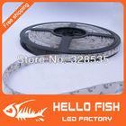 5m 300LED 3528 SMD waterproof 12V flexible light 60led/m LED strip, Free Delivery