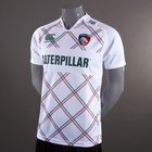 Canterbury Leicester Tigers 13/14 Away Jersey White men all size Free shipping