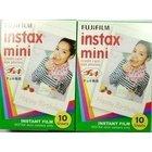 free shipping,wholesale Fujifilm colourful INSTAX mini Film photo paper