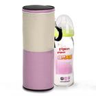 New Travel Zipper Kids Feeding Milk Bottle Warmer Storage Holder Carry Bag Cover For Mom Mummy Babies Bags Drop Shipping