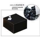 100% Natural Bamboo Charcoal Handmade Soap/ Remove blackhead Wash Soap, Antibacterial Handmade Soap,100g Free Shipping