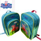 peppa pig nursery children's school bags learning education backpacks schoolbag Backpack peppa pig toy for baby kids best gift