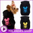 Free Shipping! Fashion Pet Hoodie