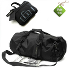 Free Shipping 2014 New Hot Selling Waterproof Sports Bag Fold Travel Bags Cylinder Gym Bucket Men Messenger Bag