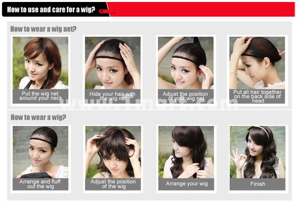 15 35 Kanekalon Fashion Europe America Short Curly – Wholesale 15.35 ... 34afb85f338c