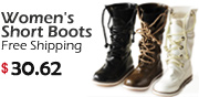 free shipping new arrival!women's short boots hot sell size:34-39 M0400025