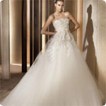 Wholesale cheap White Wedding Dress/2012 new Fashion Wholesale Bridal Dress Wedding Gown & cheap wedding Dresses & Party Dresses/size 4 6 8 10 12 14 16 18 20 22  24 plus size(romanticweddinggown) 003