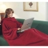TV blanket(red or blue) M1401057