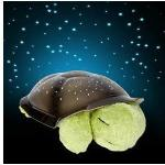 Free shipping New Romantic Star Night Light  Twilight Turtle Projector Lamp