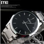 chu025 Korean men personalized watches couple watches quartz watch