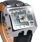 2012 Free Shipping Best Gift For Men-OSHEN 30M Waterproof Powerful Function Wrist Men Watch(A167)