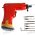 Electronic Power Lock Pick Gun with W/L LED Illumination (8-Piece Set) SKU:17581
