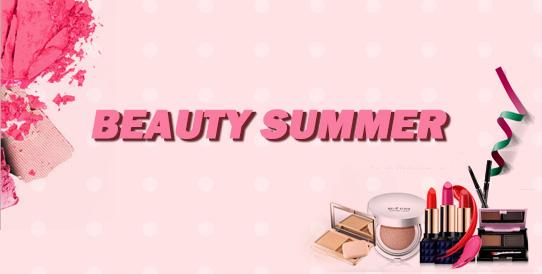beauty summer