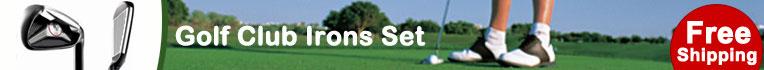 Free Shipping 9pcs(3-sw) Burner Clubs Golf Club Irons Set