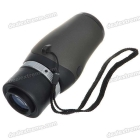 6x30 Monocular Sport Climbing Binocular with Carrying Pouch SKU:47347