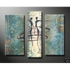 2010 SHIPPING Handmade Modern Abstract Oil Paintings Canvas Art ,274